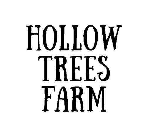 Jobs - Hollow Trees