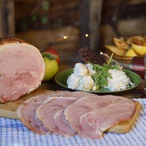 Hams & Gammons