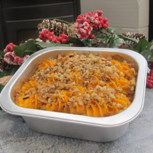 Christmas Vegan Ready Meals