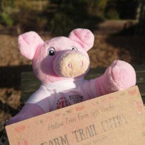 Farm Trail Gift Voucher